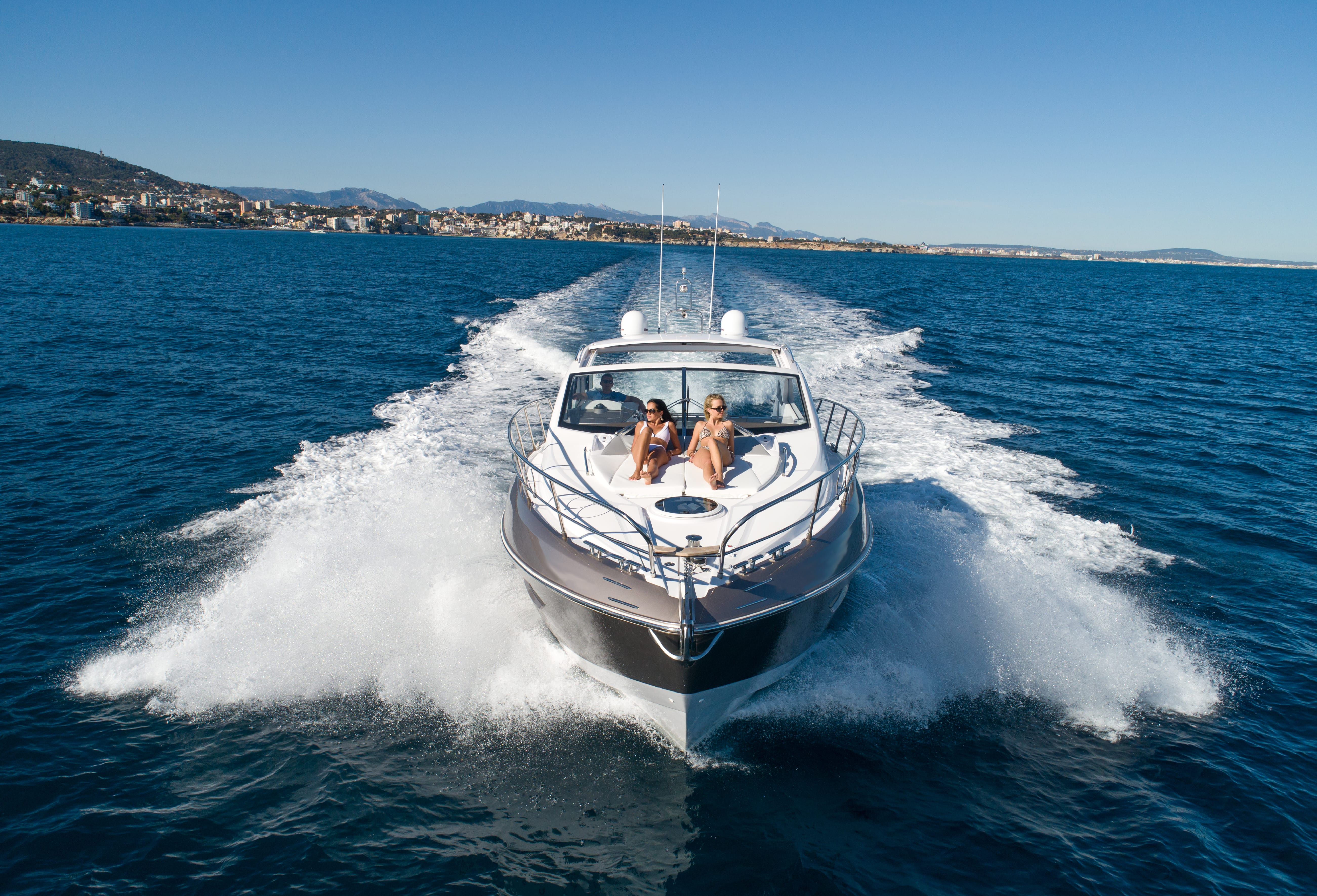 Sessa Marine - Italian excellence in the world of Yacht