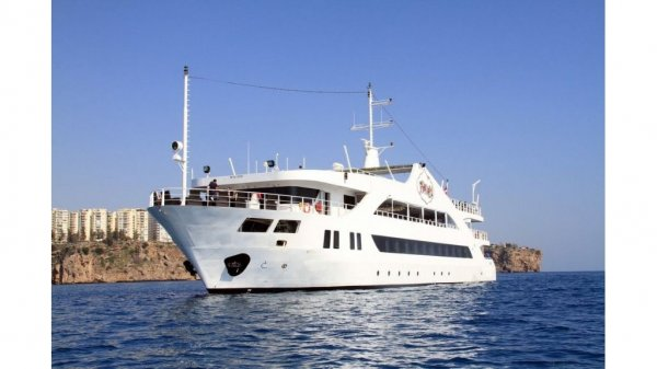 Daily Excursion Yacht